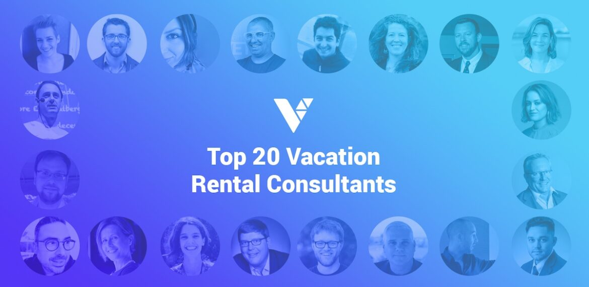 vacation rental consultants