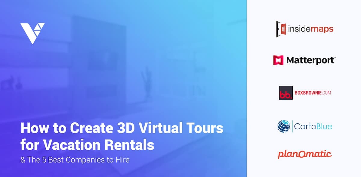 3d virtual tours for vacation rentals